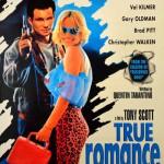 Critica Amor a quemarropa (True Romance, 1993)