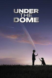 Serie Under the dome (La cúpula)