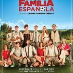 Crítica La gran familia española
