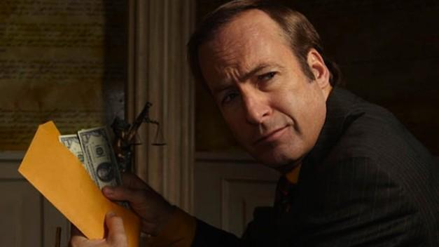 'Better Call Saul', el spin-off de Breaking Bad protagonizado por el personaje de Saul Goodman