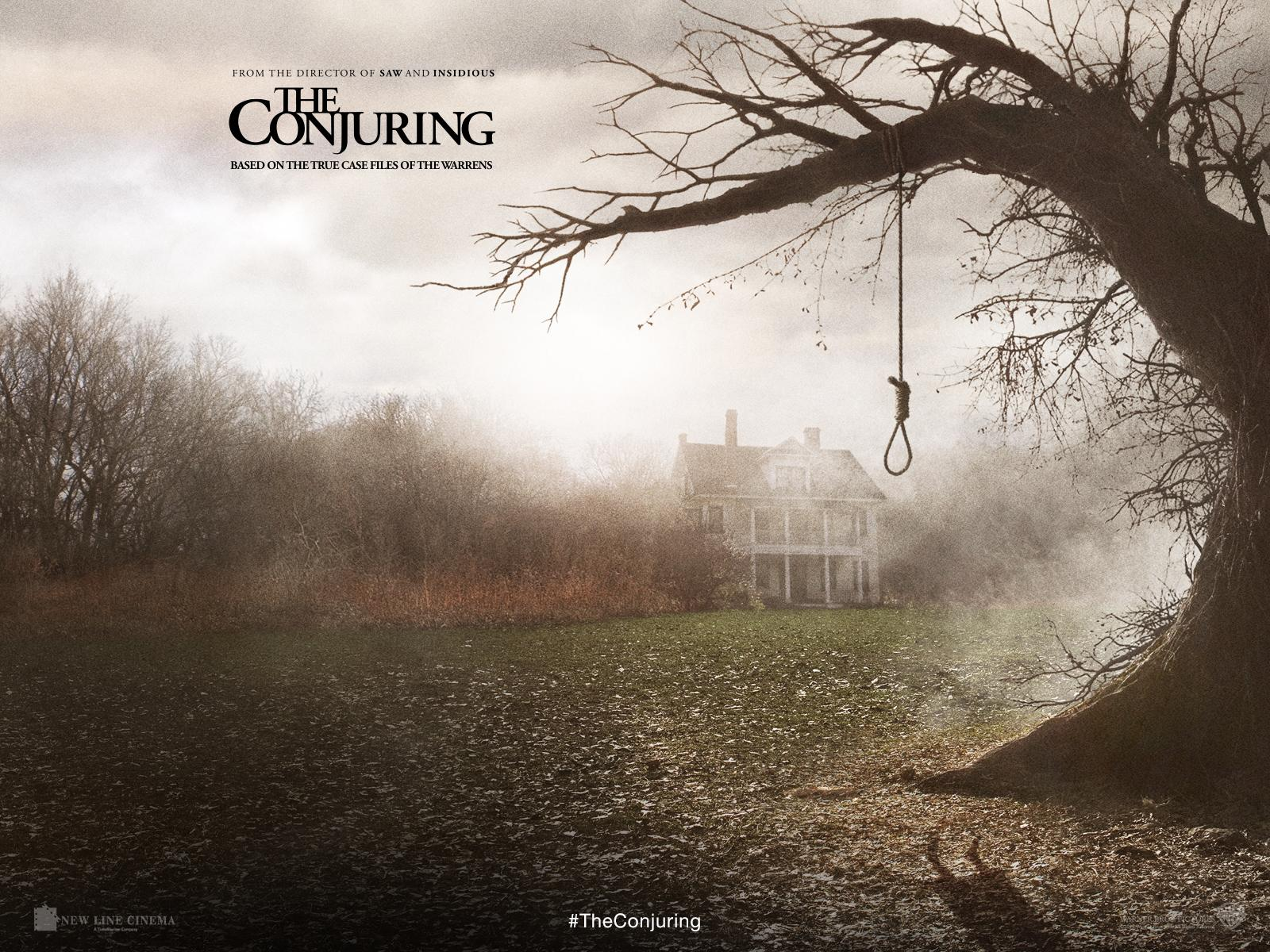 Critica Expediente Warren (The Conjuring)