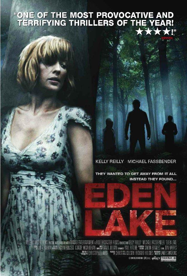 Critica Eden Lake (2008)