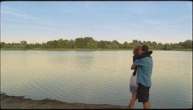 Crítica Eden Lake (2008)