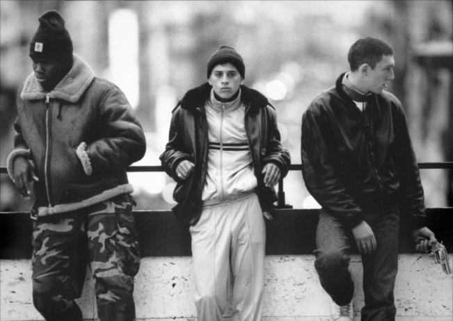 Critica El Odio (La Haine, 1995)