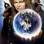 Critica Dentro del laberinto (Labyrinth, 1986)