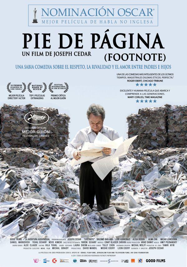 Estrenos Cartelera Cine 11 de Octubre