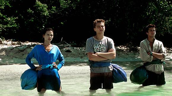 Critica La Playa (The Beach, 2000)