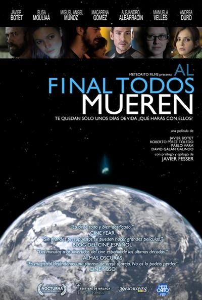 Estrenos Cartelera Cine 31 de Octubre