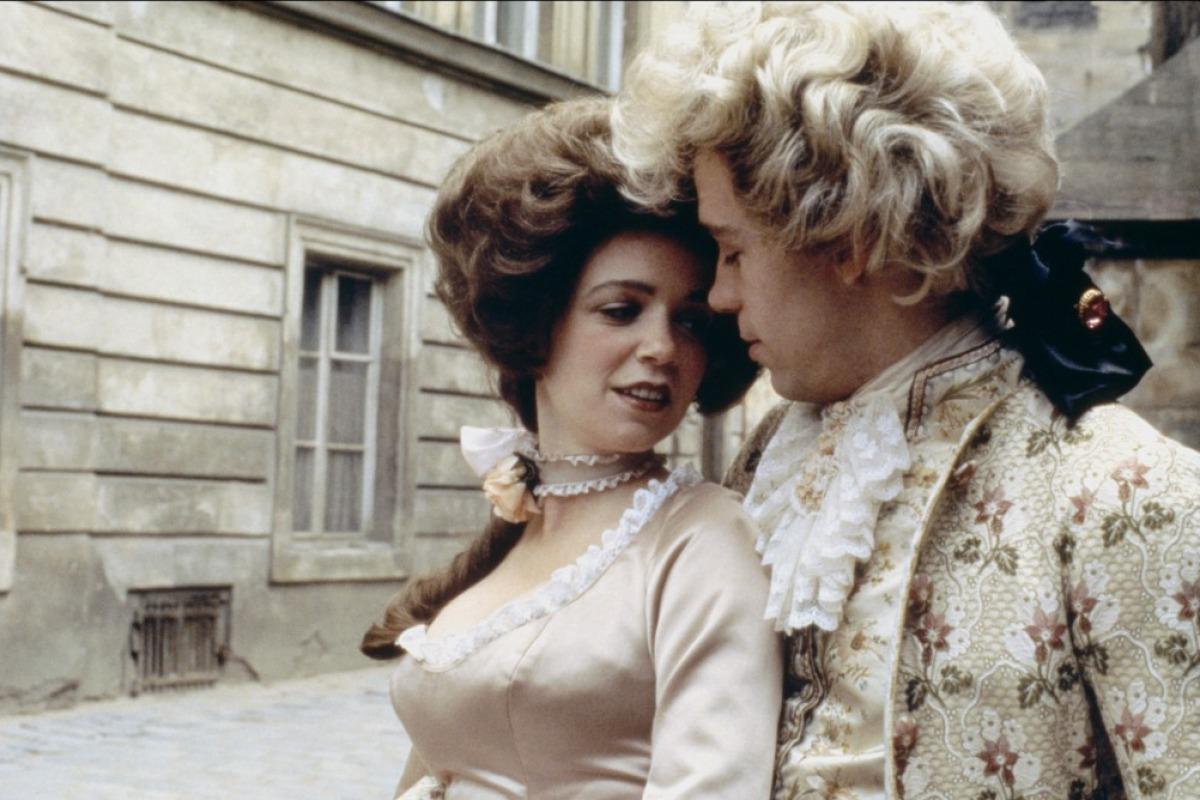 Critica Amadeus (1984)