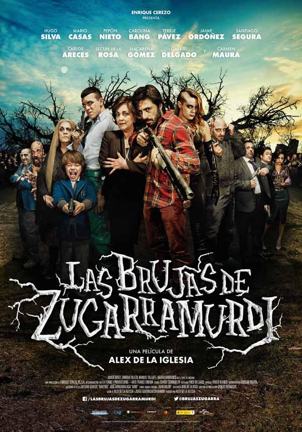 Critica Las brujas de Zugarramurdi