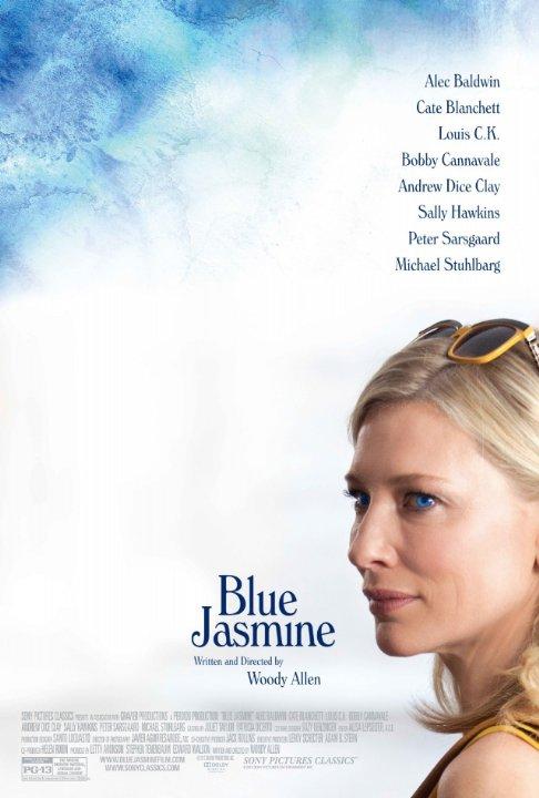 Critica Blue Jasmine