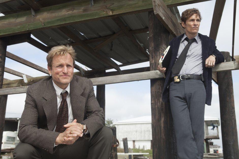 Critica Serie True Detective