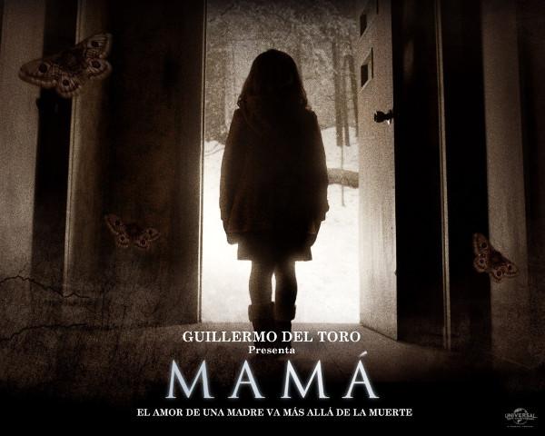 Critica Mamá (2013)