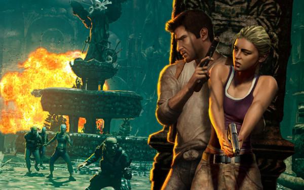 Cine y videojuegos - Próximas películas