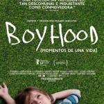 Critica Boyhood (Momentos de una vida)