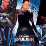 Cine y videojuegos – Próximas películas