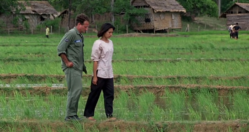 Critica Good Morning, Vietnam (1987)