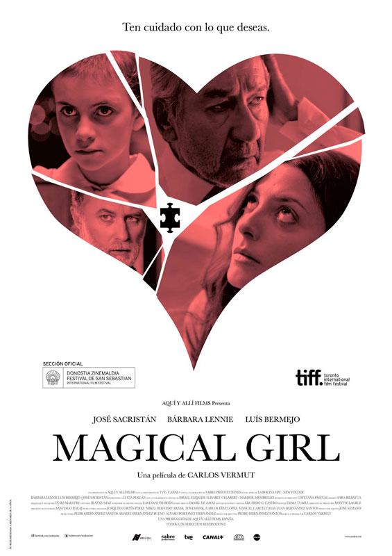 Crítica Magical Girl