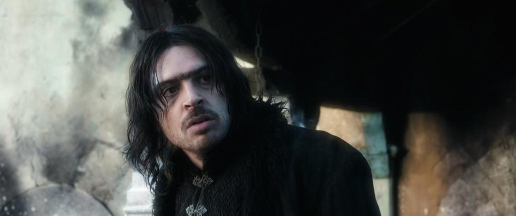 Crítica El Hobbit: La batalla de los cinco ejércitos