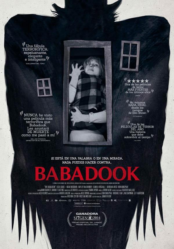 Crítica The Babadook (2014)