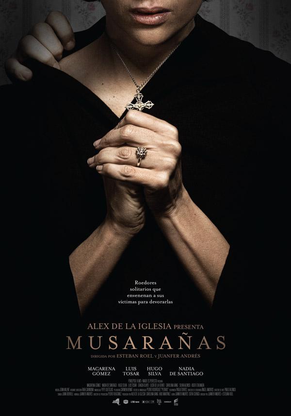Crítica Musarañas (2014)