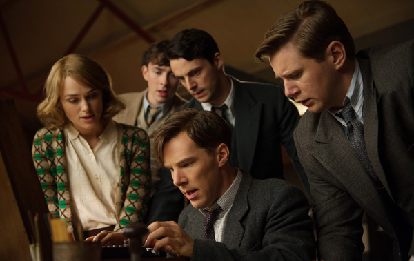 Crítica The Imitation Game (Descifrando Enigma) (2014)
