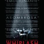 Crítica Whiplash (2014)