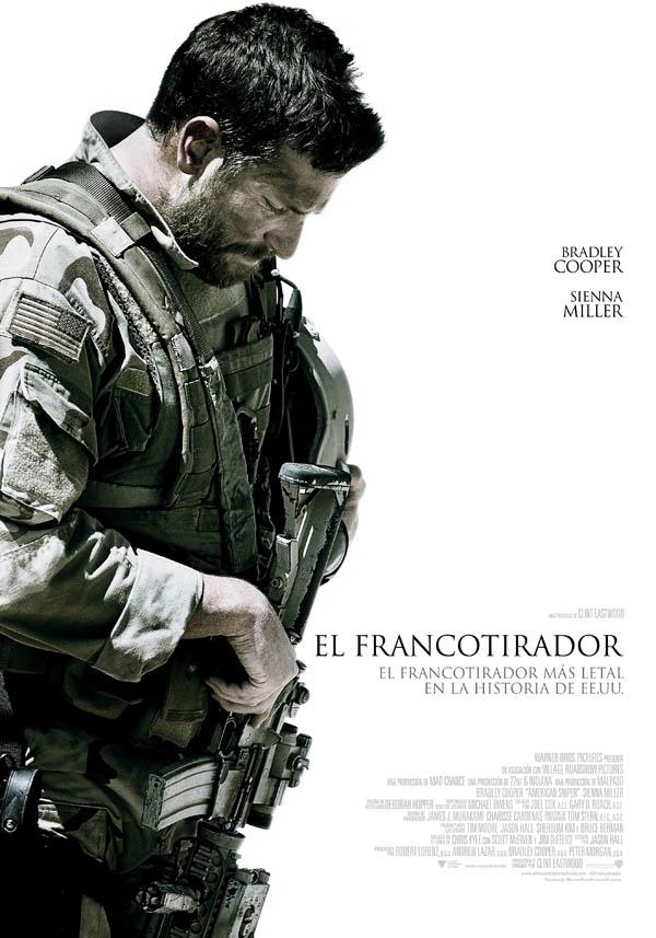 El Francotirador [2014] [1080p BRrip] [Latino-Inglés] [GoogleDrive]