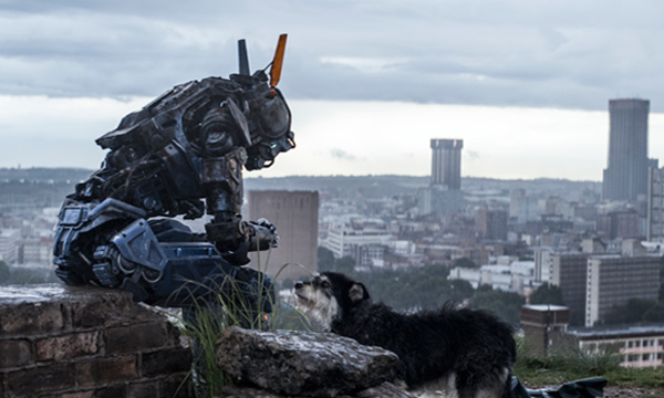 Crítica Chappie