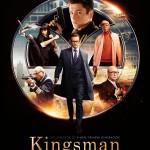 Crítica Kingsman: Servicio secreto (2014)
