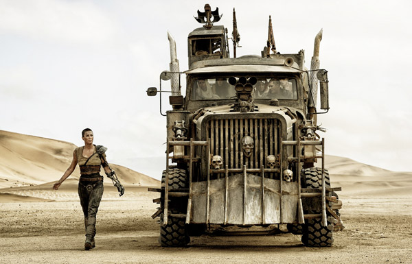 Crítica Mad Max: Furia en la carretera (Mad Max: Fury Road, 2015)
