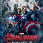 Crítica Vengadores: La era de Ultrón (The Avengers 2, 2015)