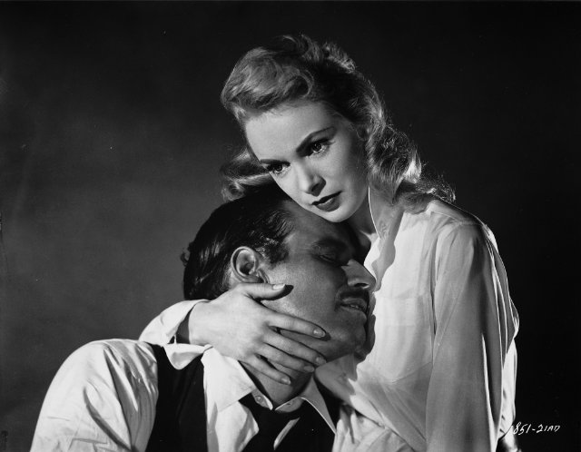 Crítica Sed de mal (Touch of Evil, 1958)