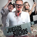 Juegos sucios (Cheap Thrills, 2013)
