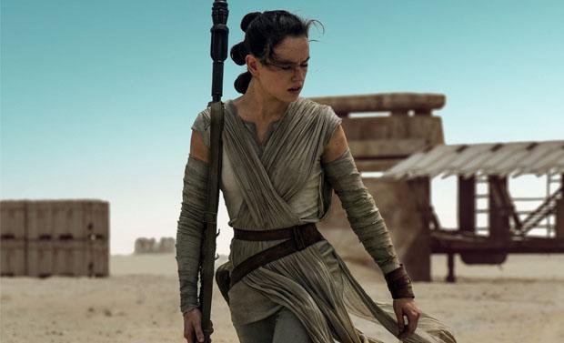 Crítica Star Wars: El despertar de la Fuerza
