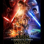 Star Wars: El despertar de la Fuerza (2015)