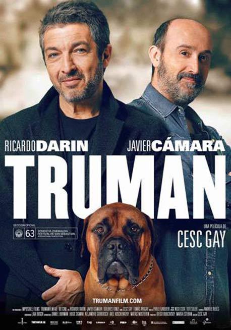 Crítica Truman (2015)