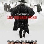 Los odiosos ocho (The Hateful Eight, 2015)