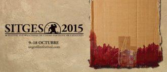 Palmarés 48 Festival Internacional de Cine Fantástico Sitges 2015