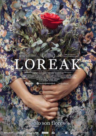 Loreak (Flores, 2014)