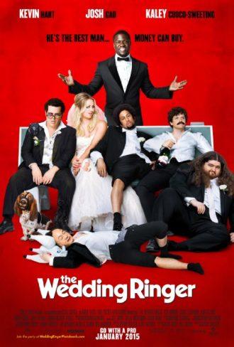 Crítica El Gurú de las Bodas (The Wedding Ringer, 2015)